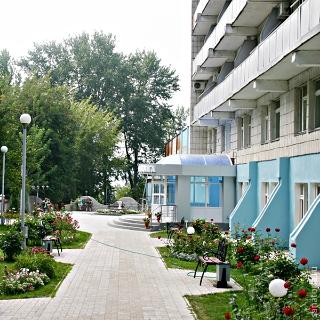 СП«Волга»