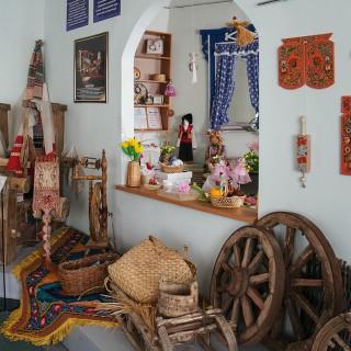 Музей-мастерская ДПИ
