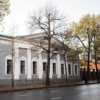 Музей Е.А.Боратынского