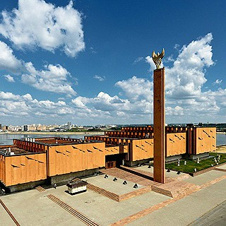 Музей Тысячелетия г. Казани