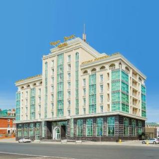 Биляр Палас Отель 4*
