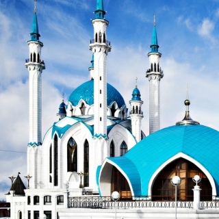 Tours of the Kazan (for groups)