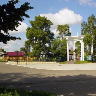 Комплекс М.И.Цветаевой