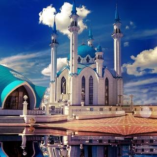 Volga Tour in Tatarstan, 9-day