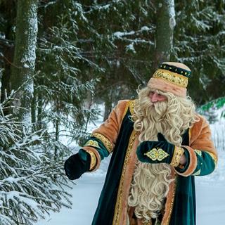 Татарские новогодние сказки.