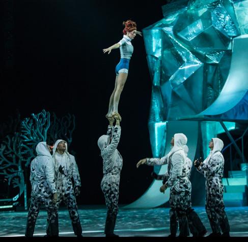 Казанские цирковые истории