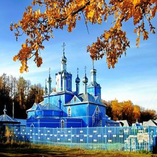 Святыни Казанской Епархии