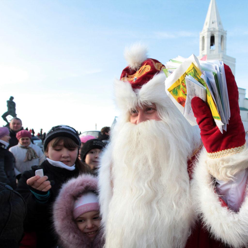II Татарский Сказочный Фестиваль