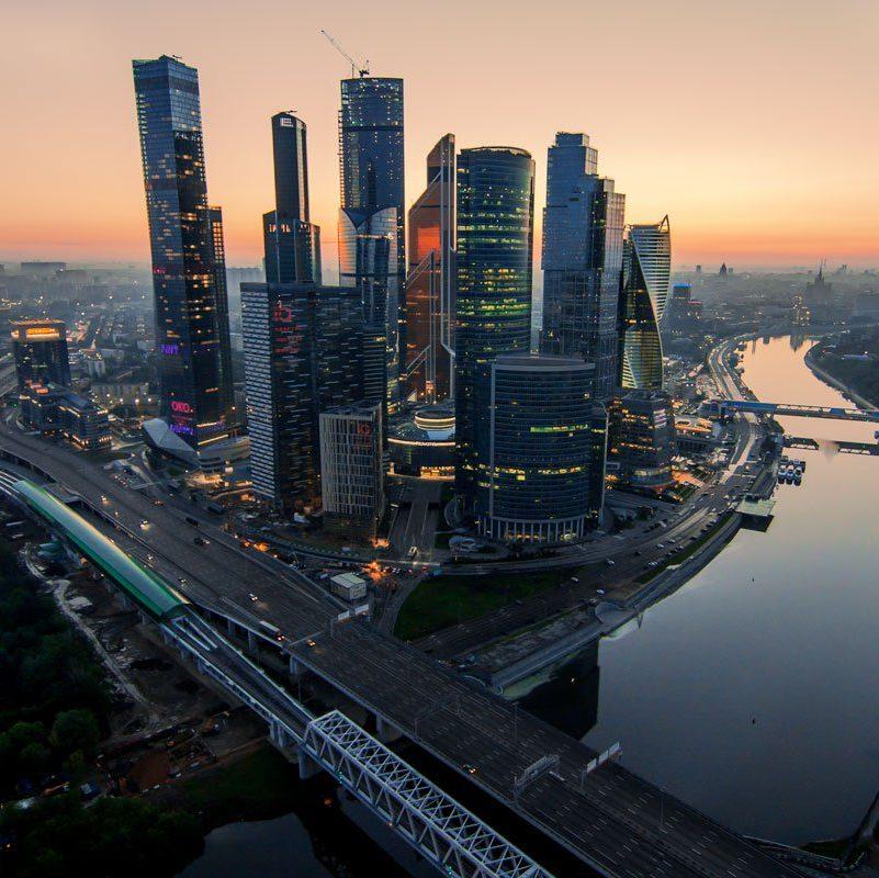 Тур в Москву