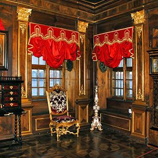 Императорские и вельможные дворцы Санкт-Петербурга