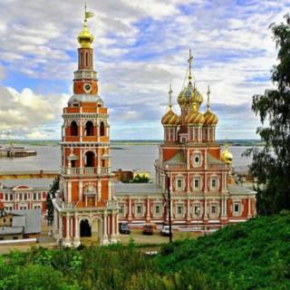 Туры из Казани