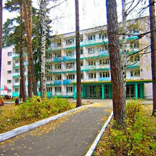 Санаторий «Васильевский»