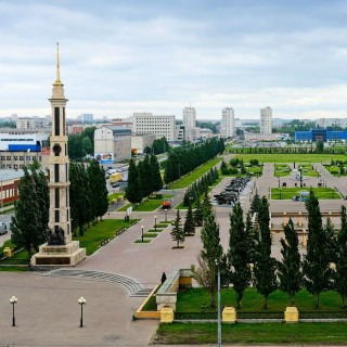 Казань Патриотичная