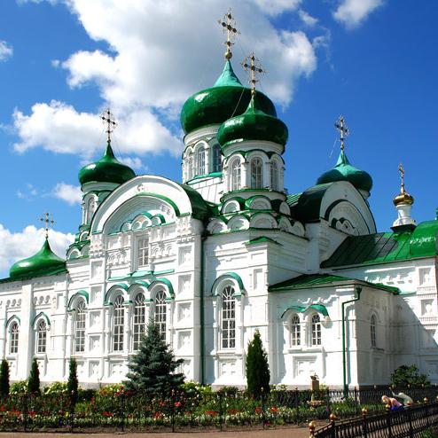 Паломничество по Святыням Казани и РТ